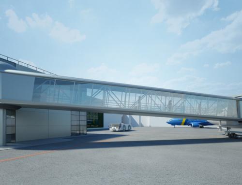 Nuovo aeroporto di Bologna