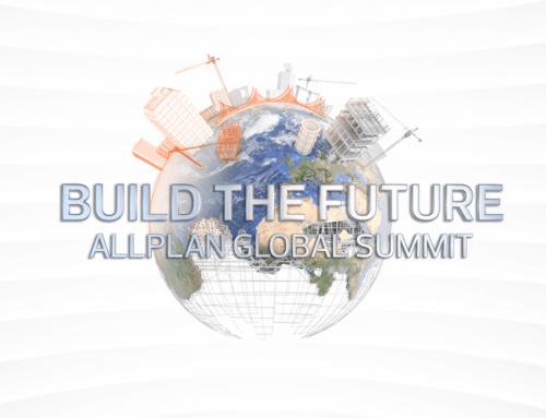 20-21 OTTOBRE | BUILD THE FUTURE – ALLPLAN GLOBAL SUMMIT